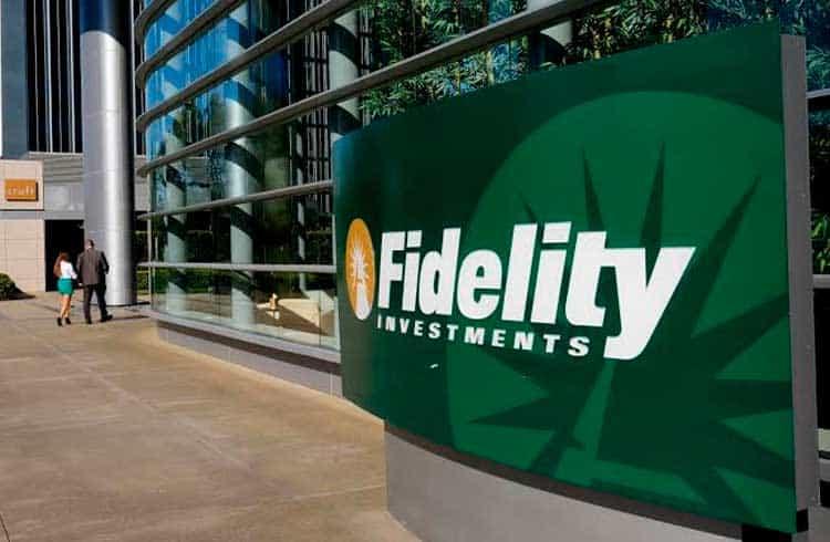 Fidelity libera serviço de criptoativos para investidores institucionais