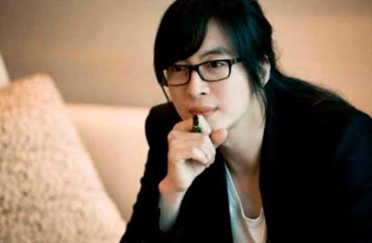 Maior estrela da Coreia do Sul investe em startup de blockchain