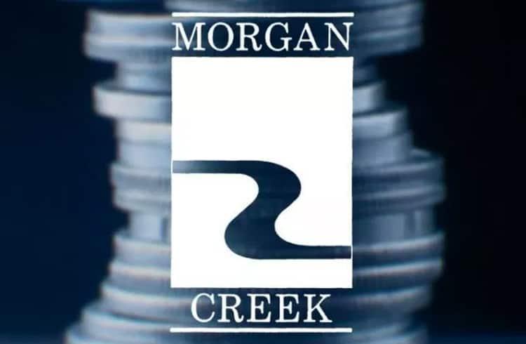 Novo impulso institucional; Morgan Creek mergulha mais fundo em cripto após seu último investimento