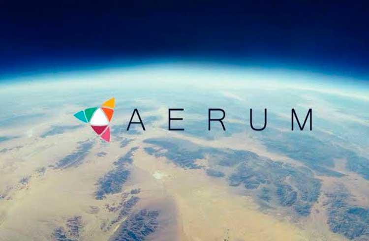 O ecossistema da Aerum oferece um hub descentralizado