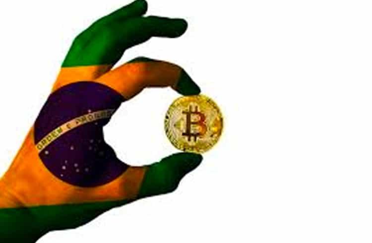 Nova pesquisa mostra que o Bitcoin está na mira de 50% dos investidores brasileiros