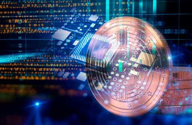 Primeiro criptoativo lançado na América Latina por um banco de investimentos brasileiro