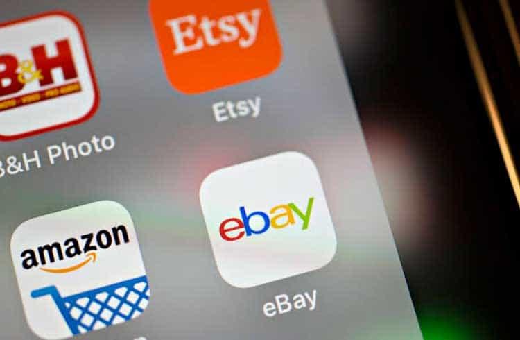 Proprietário de startup vende projeto de ICO no eBay por US$60 mil