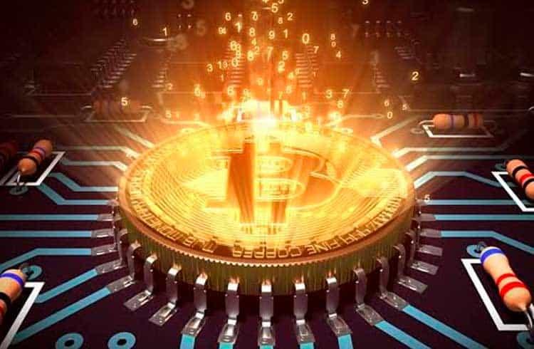 Receita Federal dos EUA pode adicionar o impacto do Bitcoin em cenários de teste de estresse