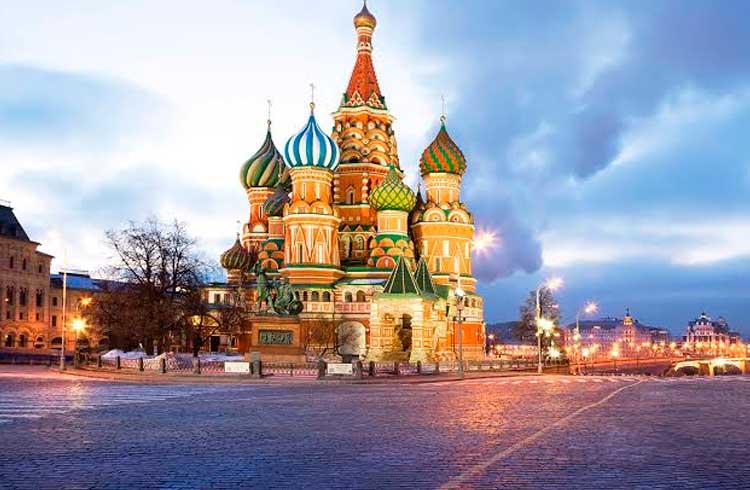 Rússia adota nova lei que forma a base para o desenvolvimento da economia digital