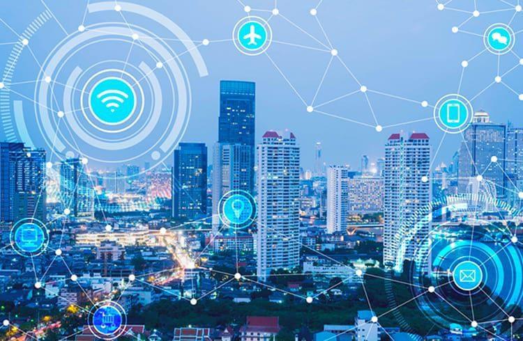 Iota faz parceria com Renault em busca de soluções para Smart City