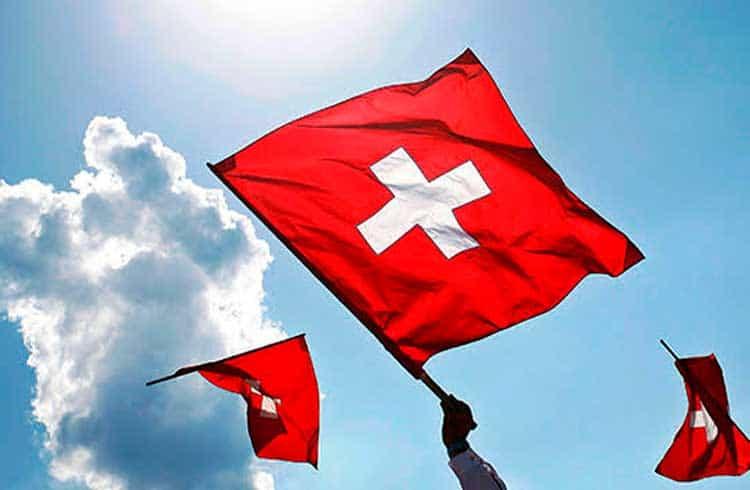 Suíça anuncia primeiro ETP lastreado em XRP do mundo