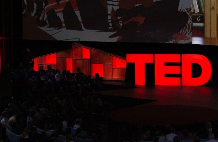 Melhores TED Talks para quem quer aprender sobre Bitcoin e blockchain