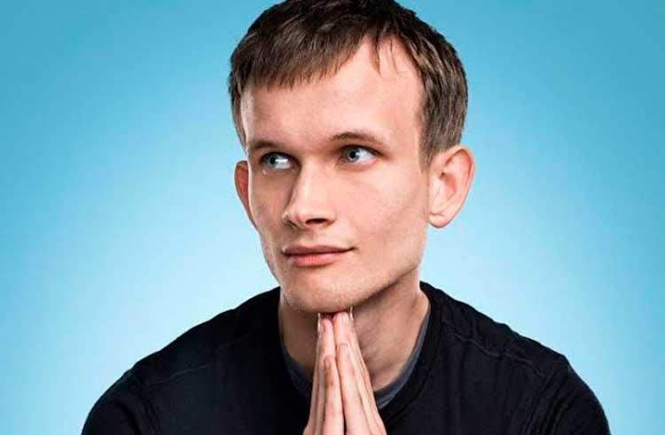Vitalik Buterin critica cypherpunks e diz que as criptomoedas têm que evoluir
