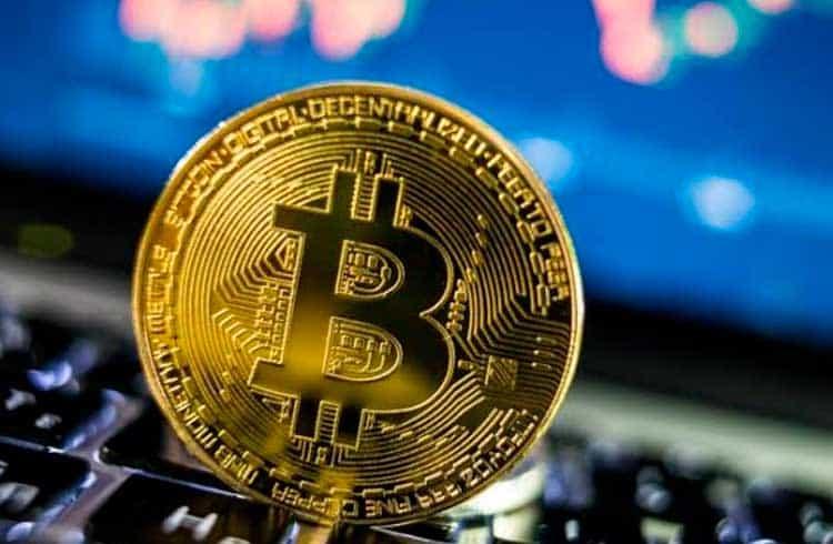 Volatilidade do Bitcoin diminui à medida que o preço do BTC permanece estável em torno de US$3.900