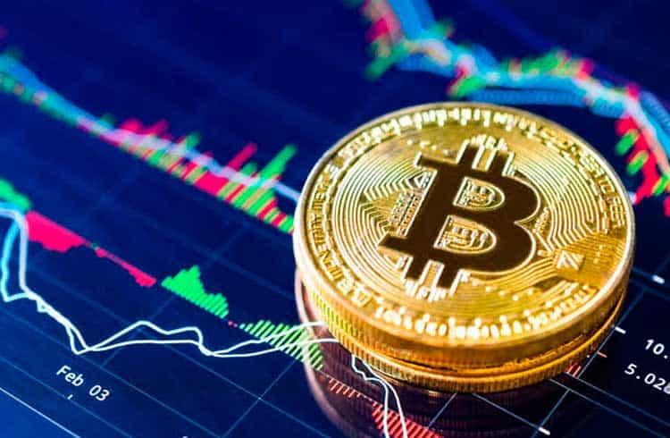 Volume de transações do Bitcoin cai 30%; O que está causando a queda?