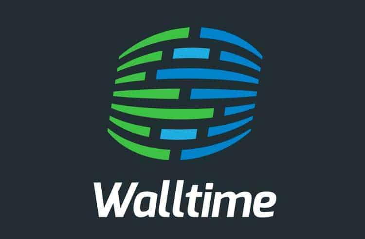 Walltime anuncia a liberação de transações instantâneas em sua plataforma