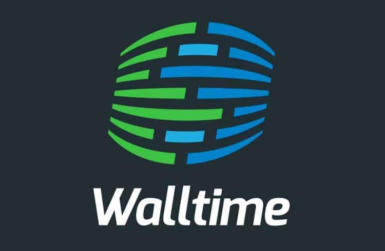 Walltime cria desafio para clientes e oferece R$1 mil em prêmios