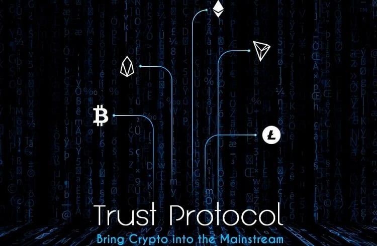 Trust Dice anuncia lançamento do Trust Protocol acelarando o desenvolvimento de jogos descentralizados