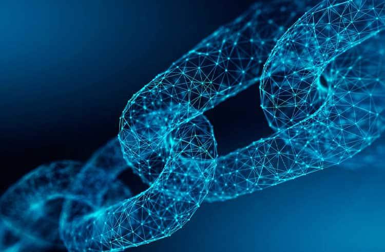 61% das principais empresas digitais do mundo investem em blockchain