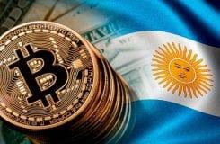 Entenda o papel do Bitcoin na alta inflação e no controle de preços na Argentina