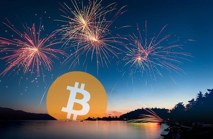 Bitcoin bate a marca de 400 milhões de transações em sua rede
