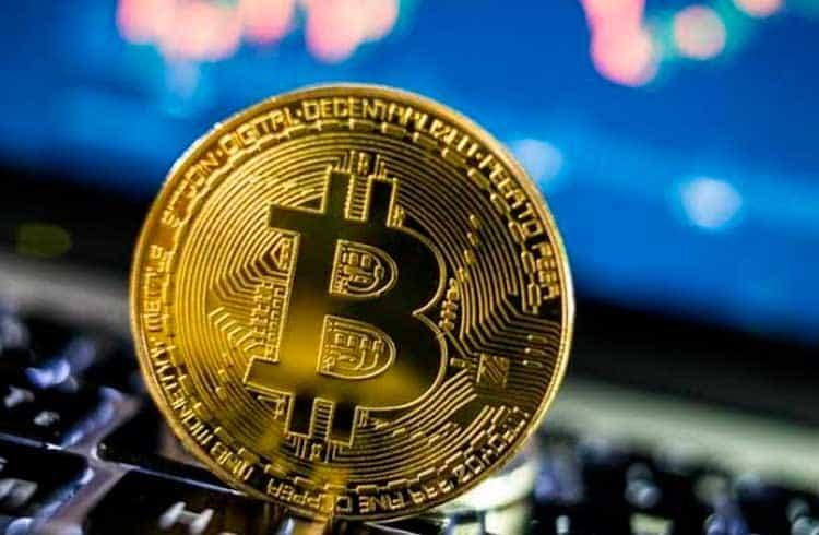 Mercado de criptoativos volta a recuar; Bitcoin mantém seus ganhos