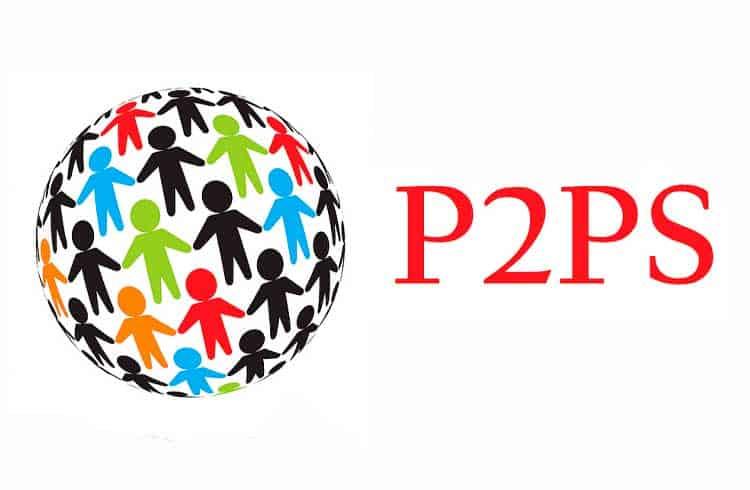 A Privacidade de dados digitais na P2PS