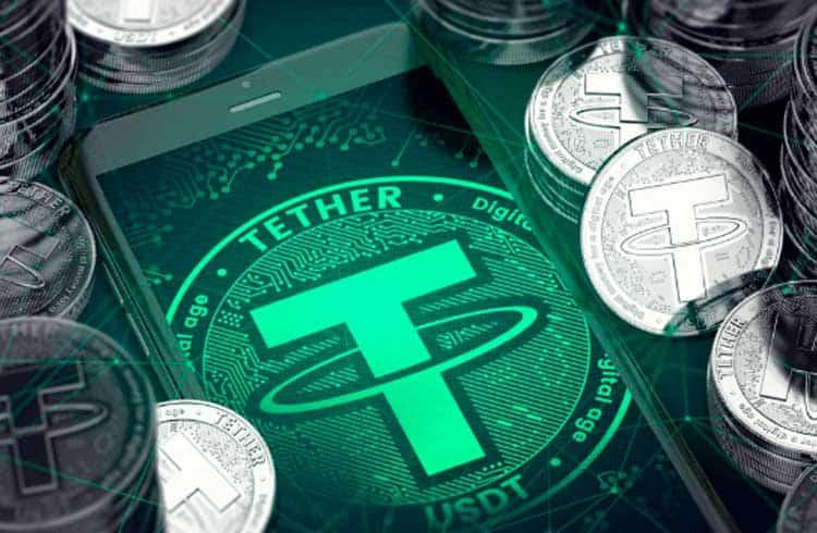 A Tether está emitindo USDT propositalmente para manipular o valor do Bitcoin?