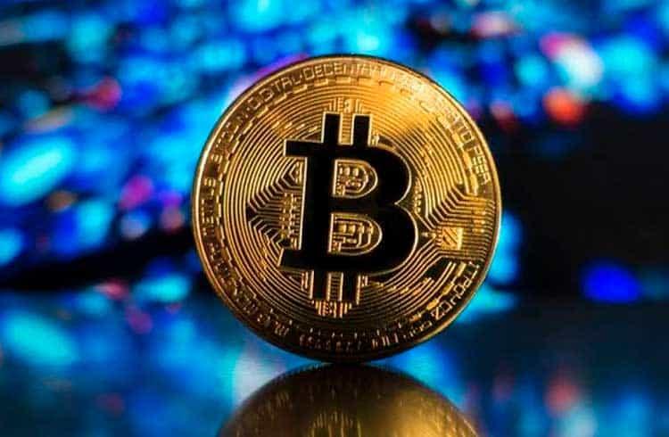 Altcoins recuam enquanto a dominância do Bitcoin aumenta