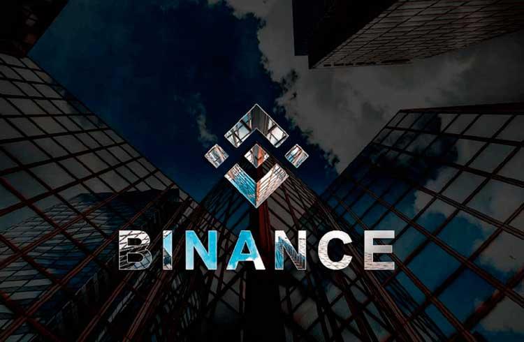 Binance suspende negociações com Bitcoin SV