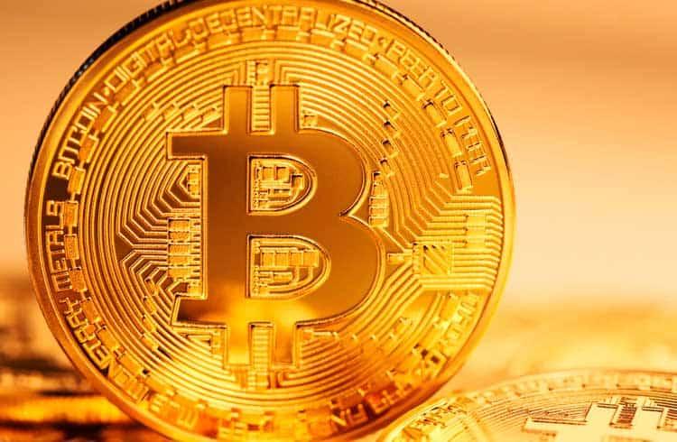 Bitcoin surpreende e valoriza mais de 15% na madrugada