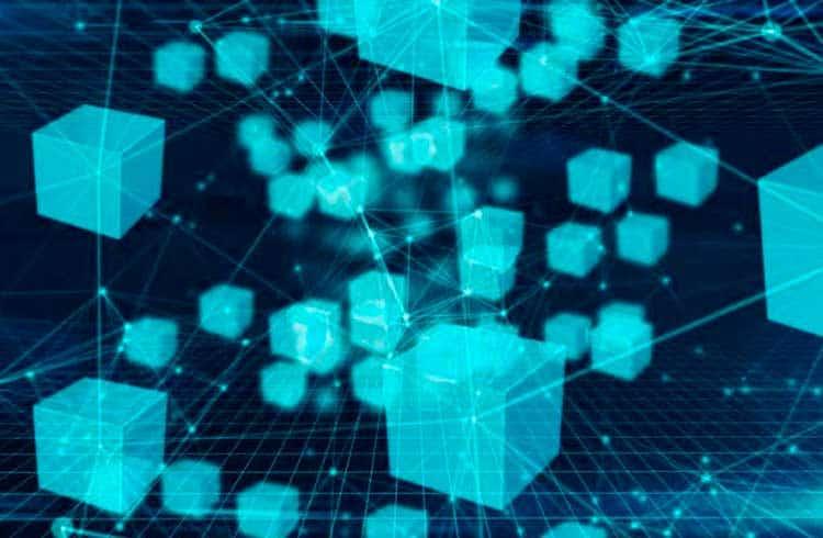 Brasileiros criam plataforma com blockchain para registro de direitos autorais