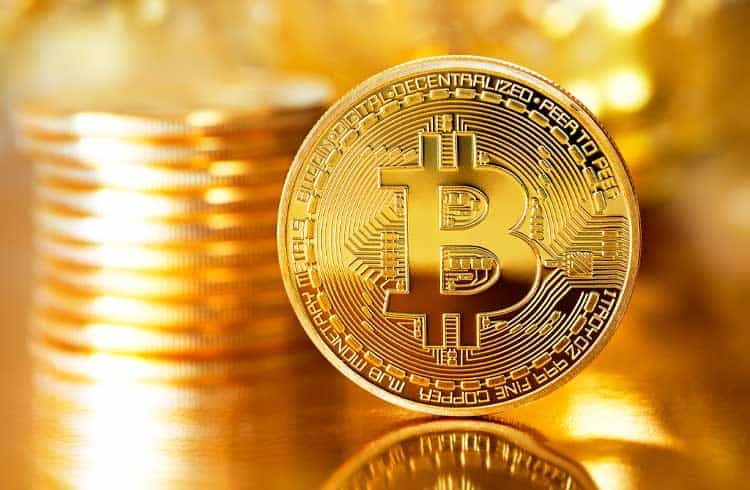Buscas por Bitcoin no Google quase triplicam durante a recente alta de preços