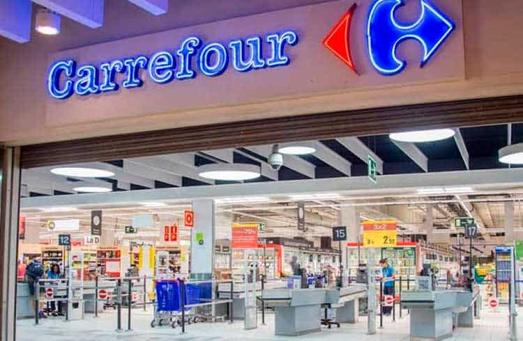 Carrefour do Brasil adota blockchain para rastrear carne suína Qualitá