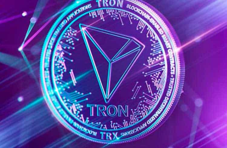 """CEO da Tron sugere """"cooperação oficial"""" com o Ethereum ainda em 2019"""