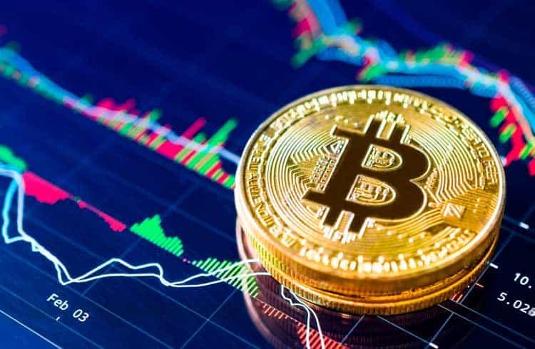 Criptoativos obtêm ganhos estáveis; Dominância do Bitcoin volta a cair