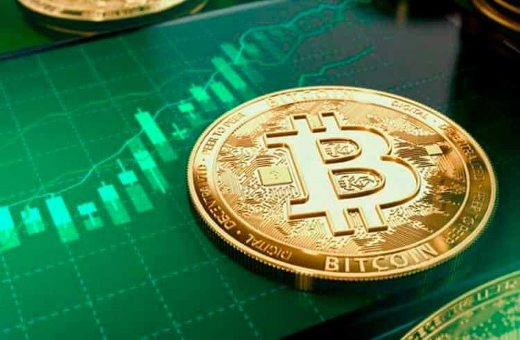 Criptoativos seguem a todo vapor; Bitcoin Cash já soma 82% de ganho na semana