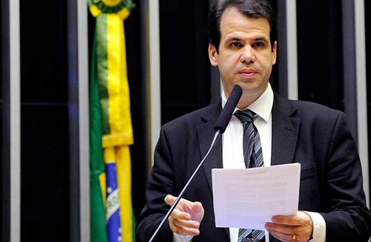 Deputado Aureo Ribeiro apresenta novo projeto de lei sobre Bitcoin na Câmara