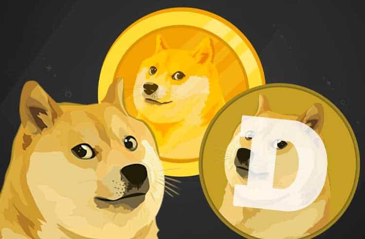 Dogecoin valoriza 20% em primeiro de abril e levanta suspeitas de piada
