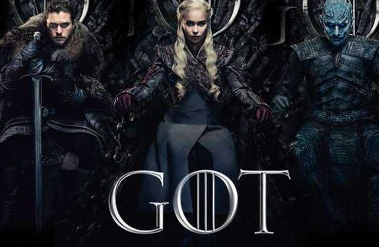 É possível apostar sobre o final de Game of Thrones utilizando Bitcoin