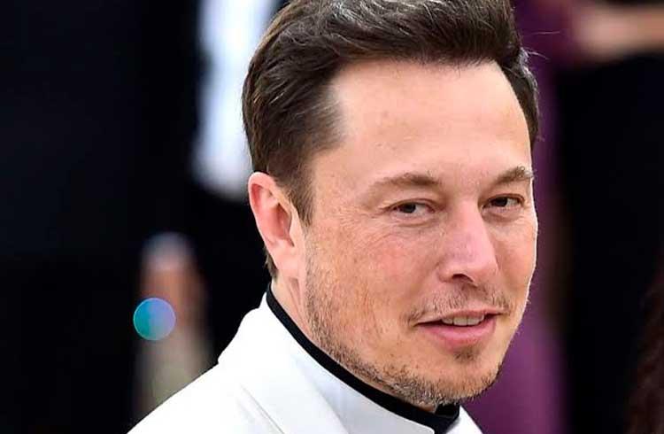 Elon Musk menciona Ethereum em uma de suas recentes piadas no Twitter e Vitalik Buterin responde