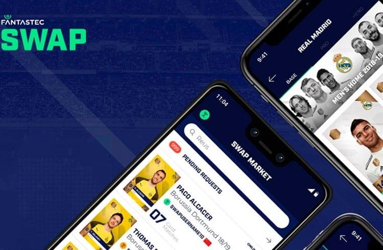 Real Madrid e Arsenal terão tokens colecionáveis na blockchain do Ethereum