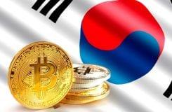 Sul-coreanos investem em média US$6 mil em criptoativos