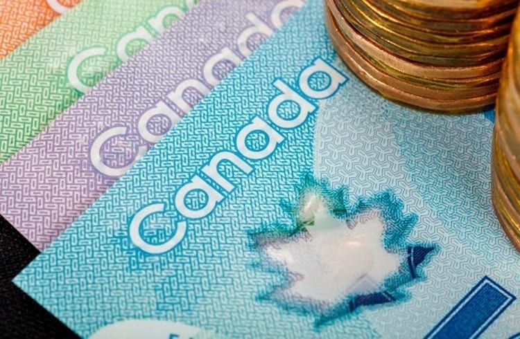 Nova stablecoin baseada no dólar canadense é lançada