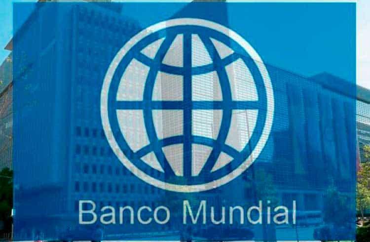 FMI e Banco Mundial lançam token em blockchain privada com foco em aprender sobre a tecnologia