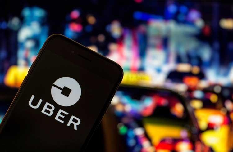 IPO da Uber pode beneficiar a indústria dos criptoativos