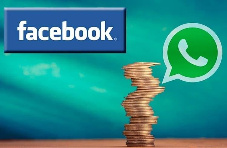 Facebook parece buscar até US$1 bilhão de financiamento para o projeto de stablecoin