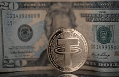 USDTs emitidos na blockchain Tron já representam 2% do suprimento total da stablecoin