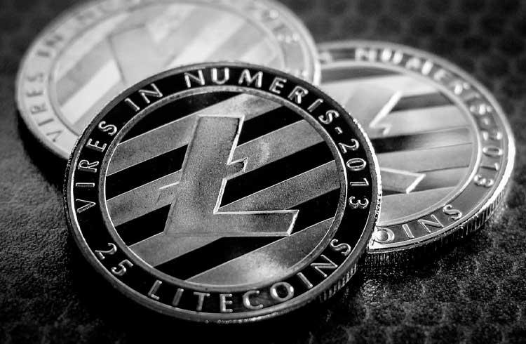 Litecoin valoriza 100% no primeiro trimestre de 2019
