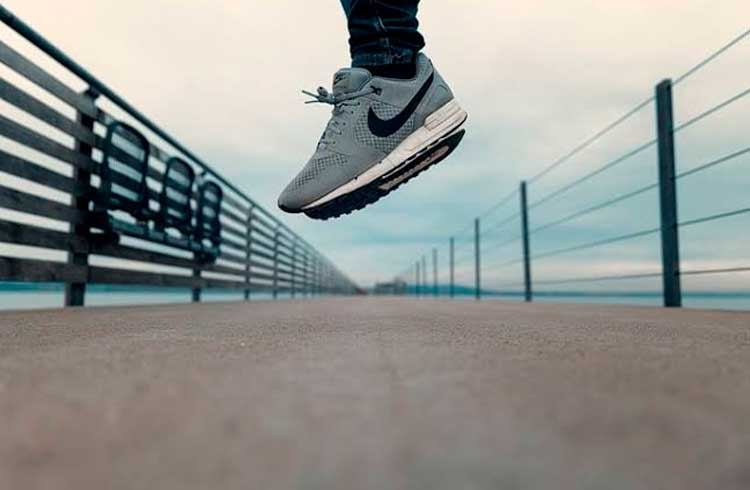 "Nike registra marca chamada ""Cryptokicks"""