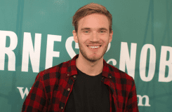 PewDiePie abraçou a blockchain; O YouTube seguirá seus passos?