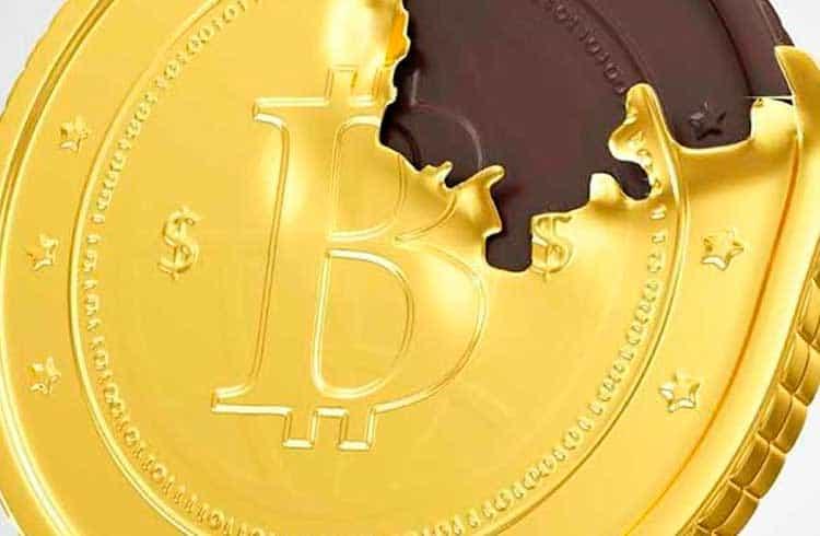 Que tal comer um Bitcoin? Empresa brasileira ganha registro e fará BTC de chocolate