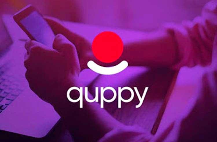 Quppy Lança um novo serviço que permite abrir contas em euros através de bancos da UE