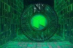 Neo lançará nova blockchain e seus usuários precisarão trocar os tokens